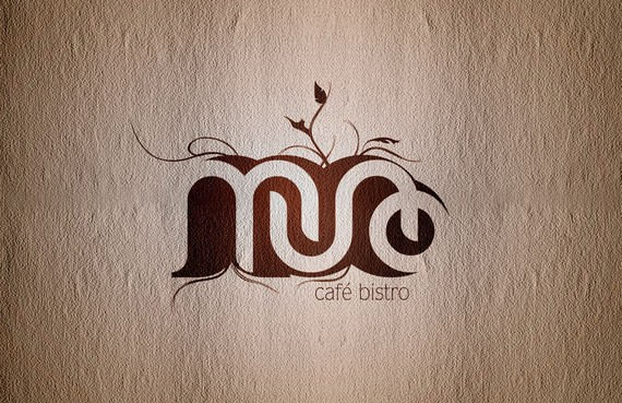 Muno Cafe Bistro Logo