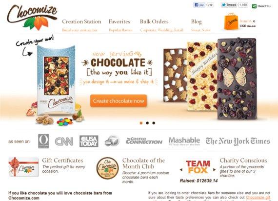 Chocomize-15-Eye-Catching-Food-Beverage-Ecommerce-Website-Designs