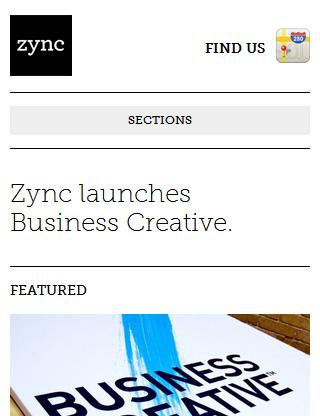 Zync-2-responsive-web-design-showcase