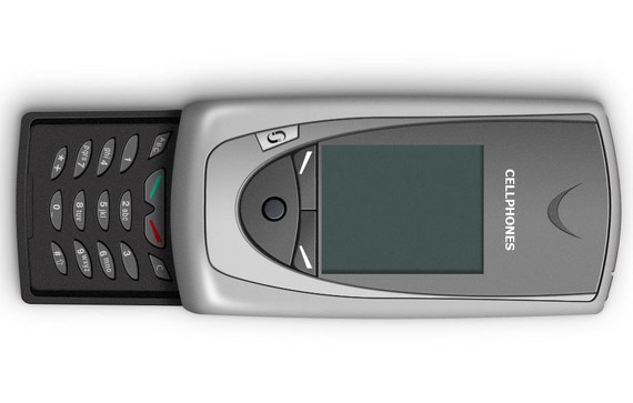 How to Draw a Realistic Mobile Phone with Photoshop