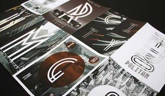 Metropolis free fonts 2015