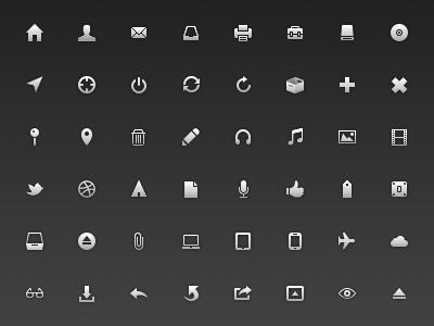 Freecns-free-minimal-clean-icons