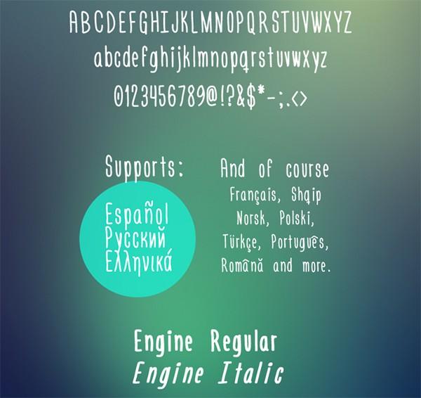 Free-Font-125