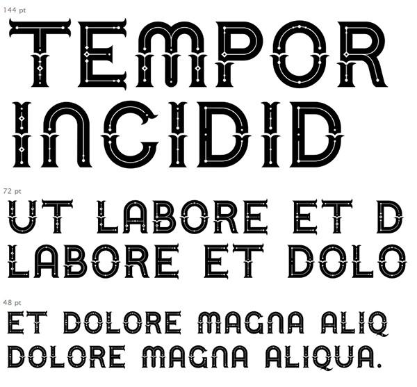 Free-Font-132