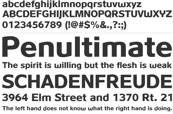 Free-Font-30