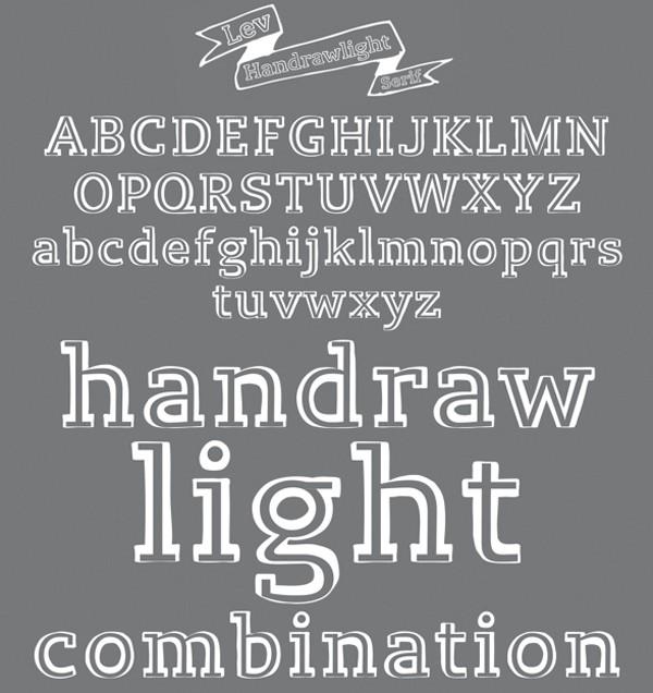Free-Font-39