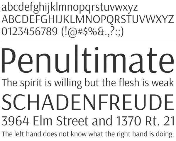 Free-Font-57