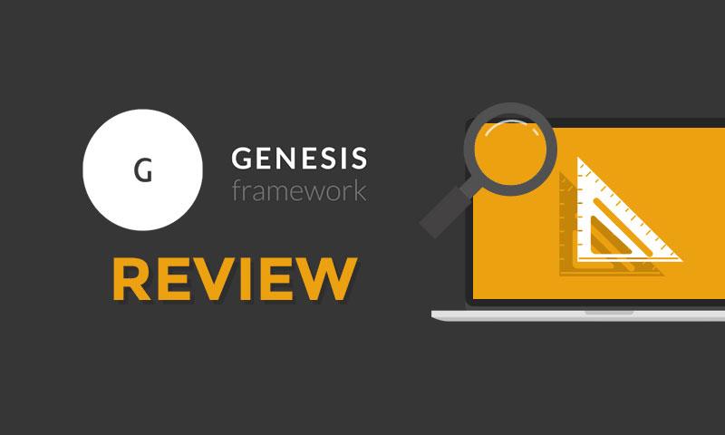 genesis_framework_review