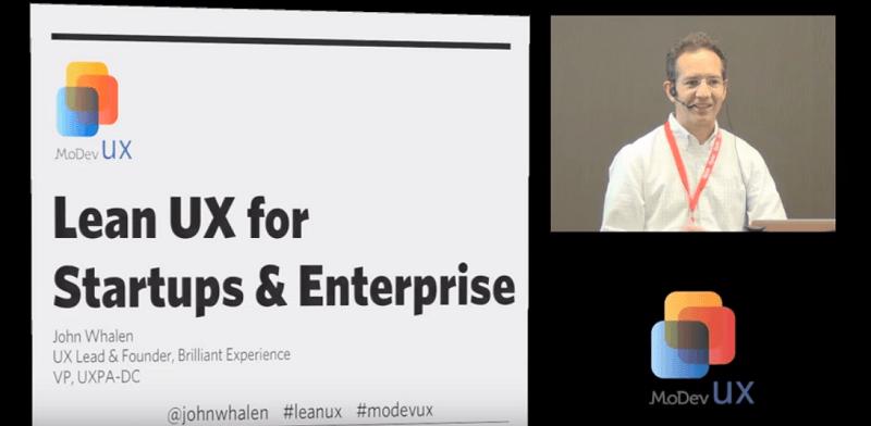 lean ux for startups