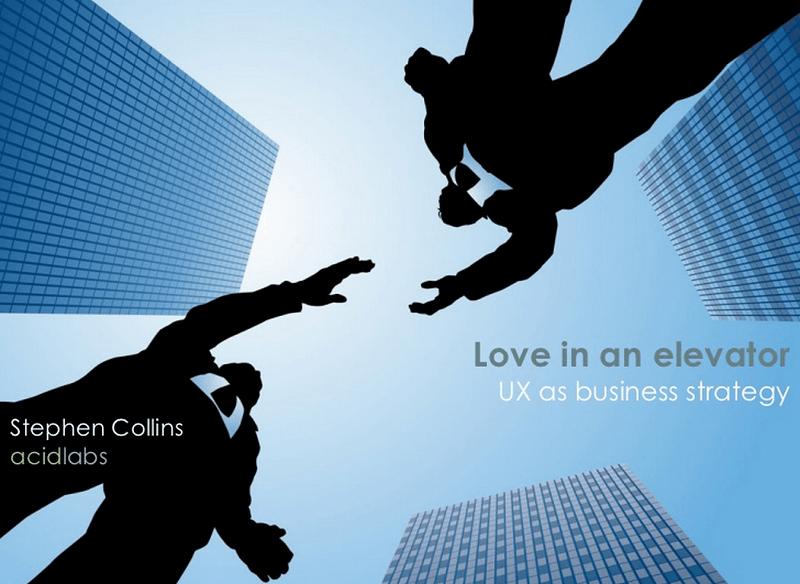 love ina na elevator