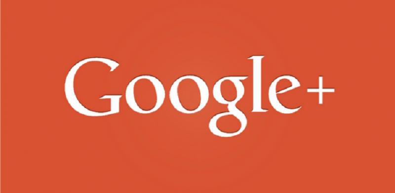 Google+ is Google's social community