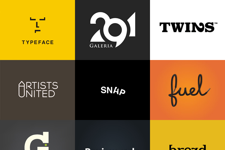 50 Simple Yet Clever Logo Designs for Inspiration and Ideas