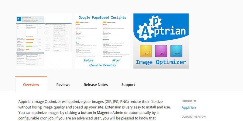 Apptrian Image Optimizer