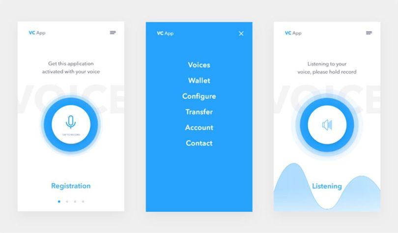 voice app freebie