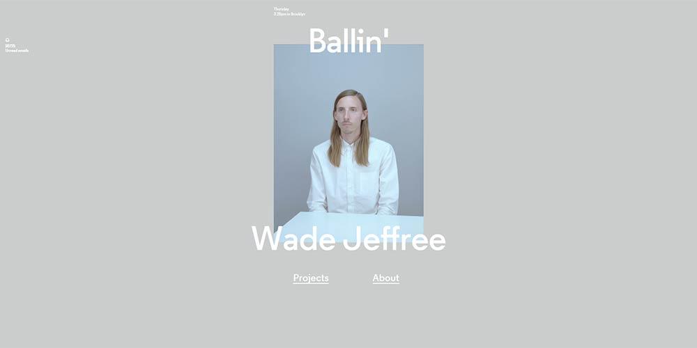 Wade Jeffree