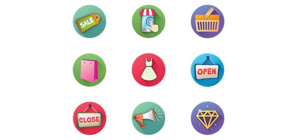 Customized Iconset