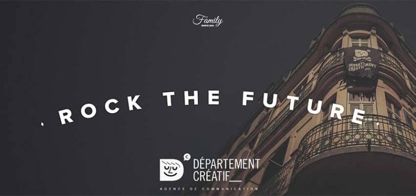 Department Creatif