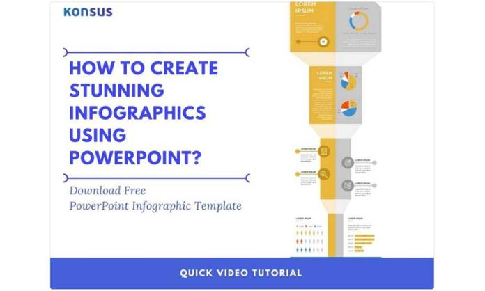 How to Make an Infographic in PowerPoint? Free Infographic Template