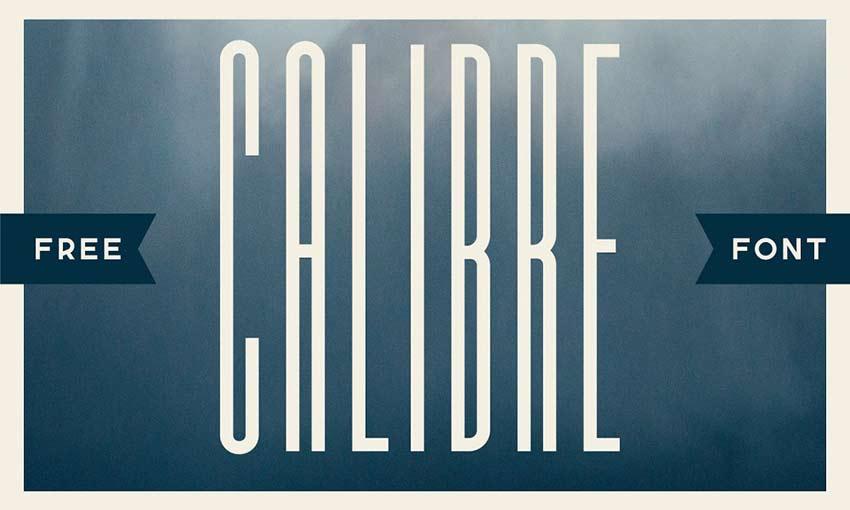Photo of Calibre by Jeremy Vessey