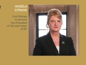 Angela Strank Interview