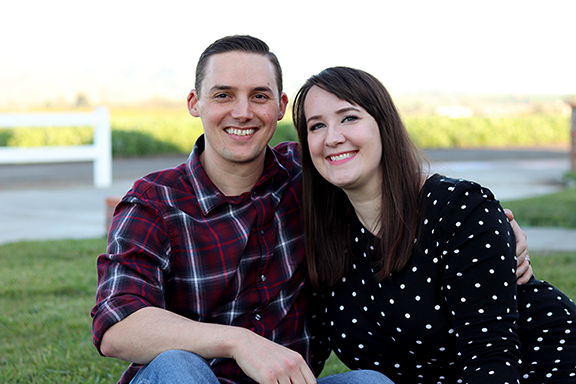 Lifetime Adoptive Parents Adam and Libby