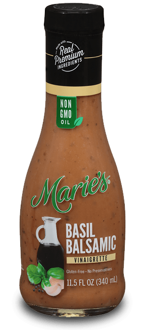 Maries Dressings Vinaigrette Salad Dressing Flavors