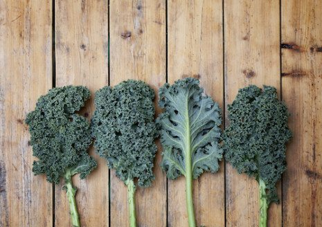 Image result for KALE on wooden table
