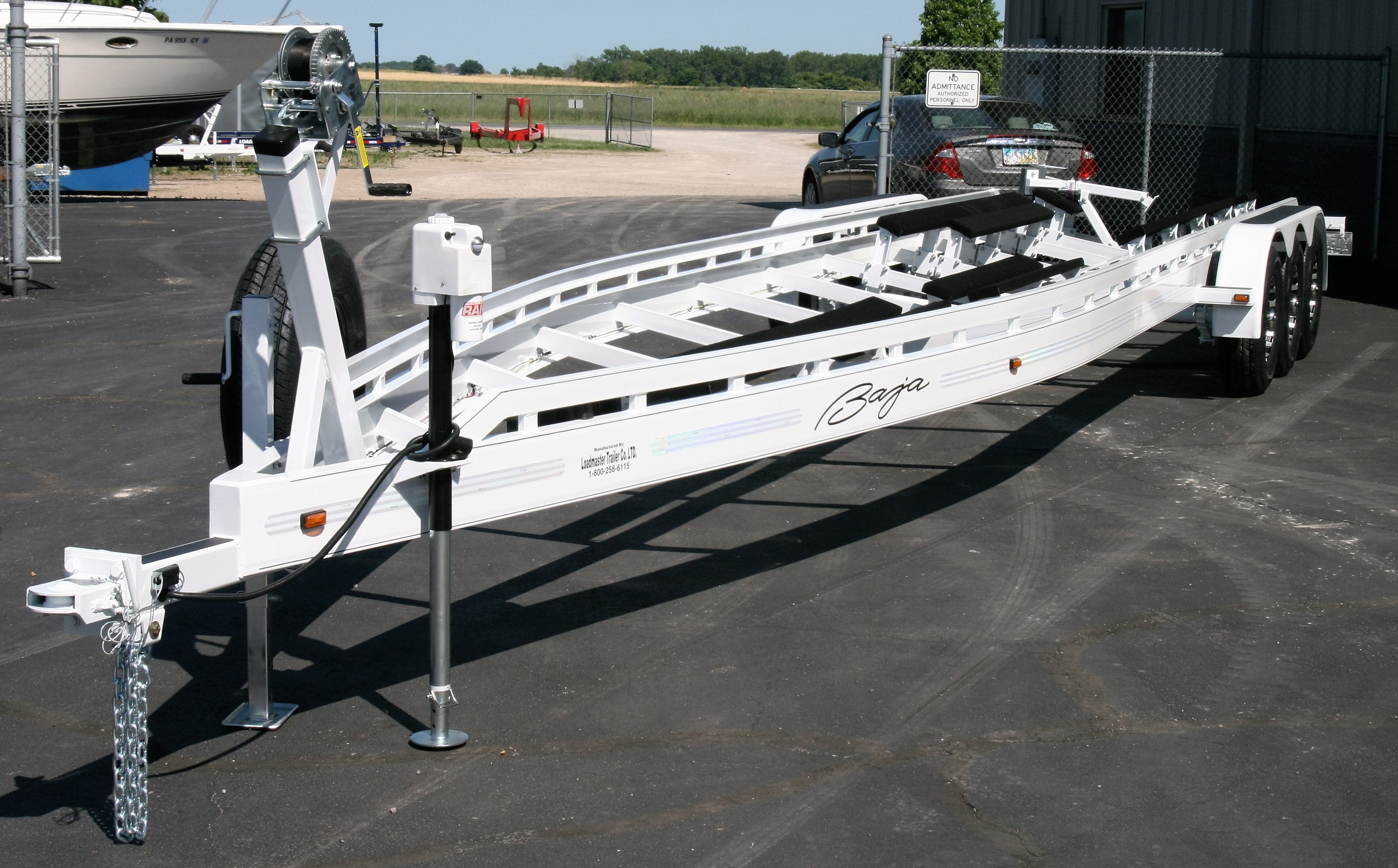 boat trailer how to diagram a complex sentence powerboat trailers