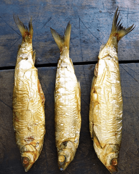 Smoked Fish Lovers Rejoice! Russ Daughters Is Coming to