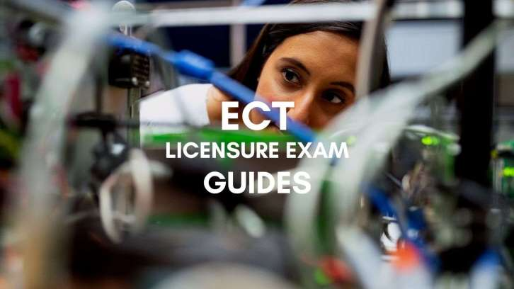 ect board exam philippines