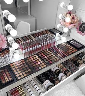 Makeup Desk Images On Favim Com