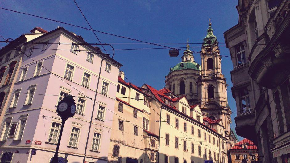 Prag Reisebericht