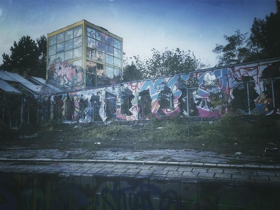 Blub Berlin Abriss
