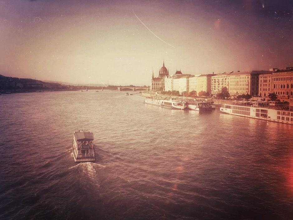 Budapest Reisebericht