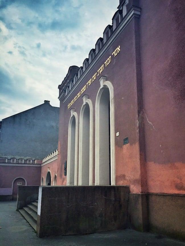 Kosice Slowakei Reisebericht