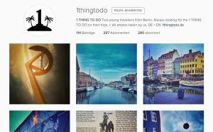 Social Media Tipps für Reiseblogs