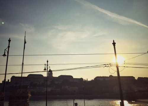 Budapest_Burgpalast_1 THING TO DO
