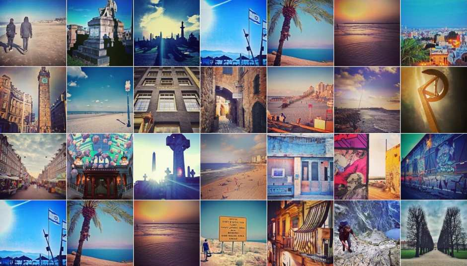 1 THING TO DO_Instagram