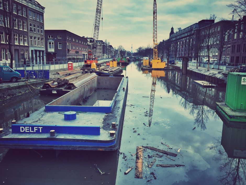 Amsterdam_Dreckiger Kanal_1 THING TO DO