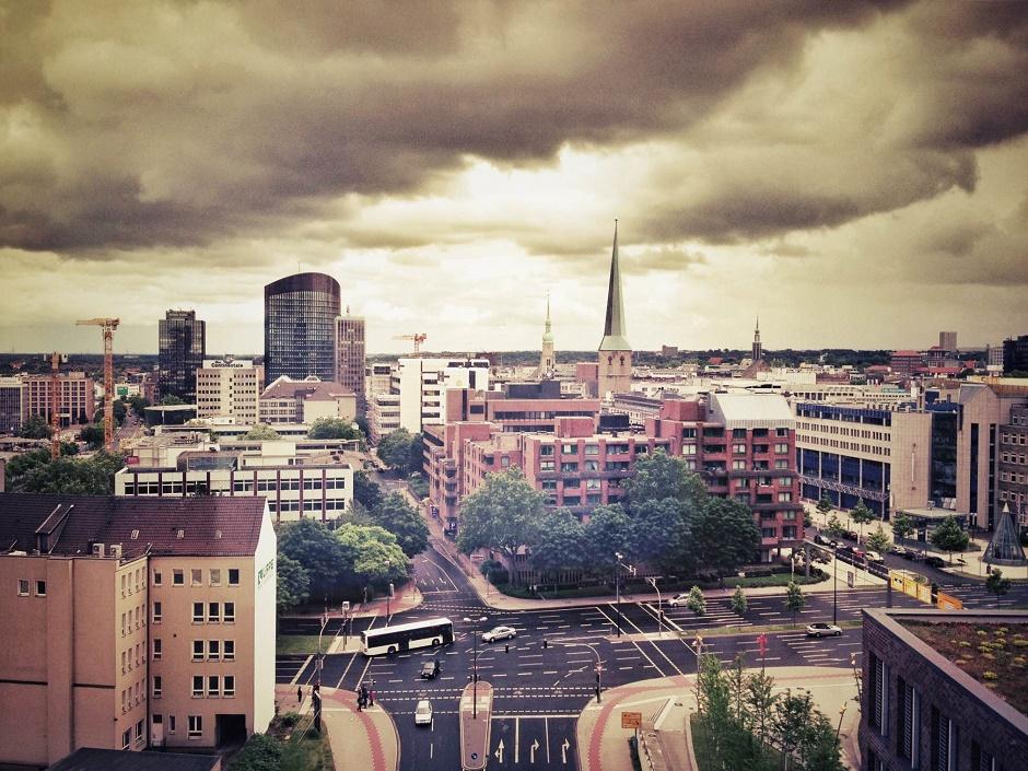 Dortmund Reisebericht