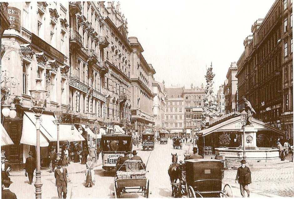 Wien 19. Jahrhundert