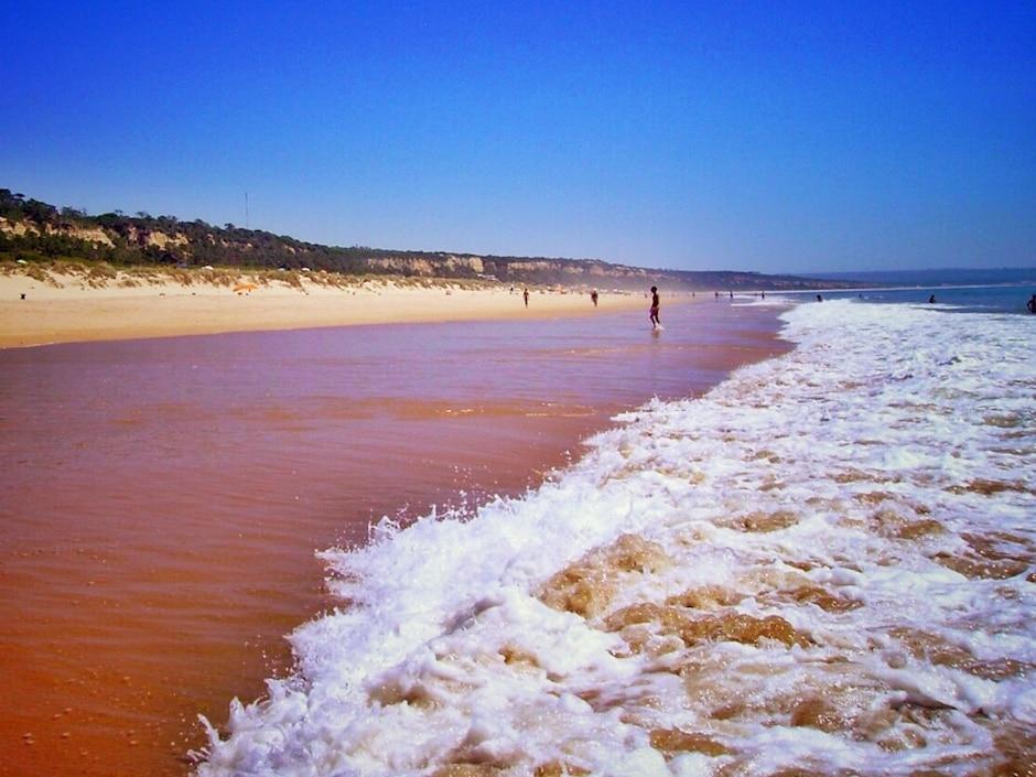 Costa da Caparica_Strand_1 THING TO DO