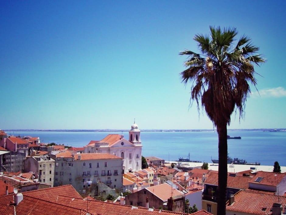 Lissabon Stadtrundgang