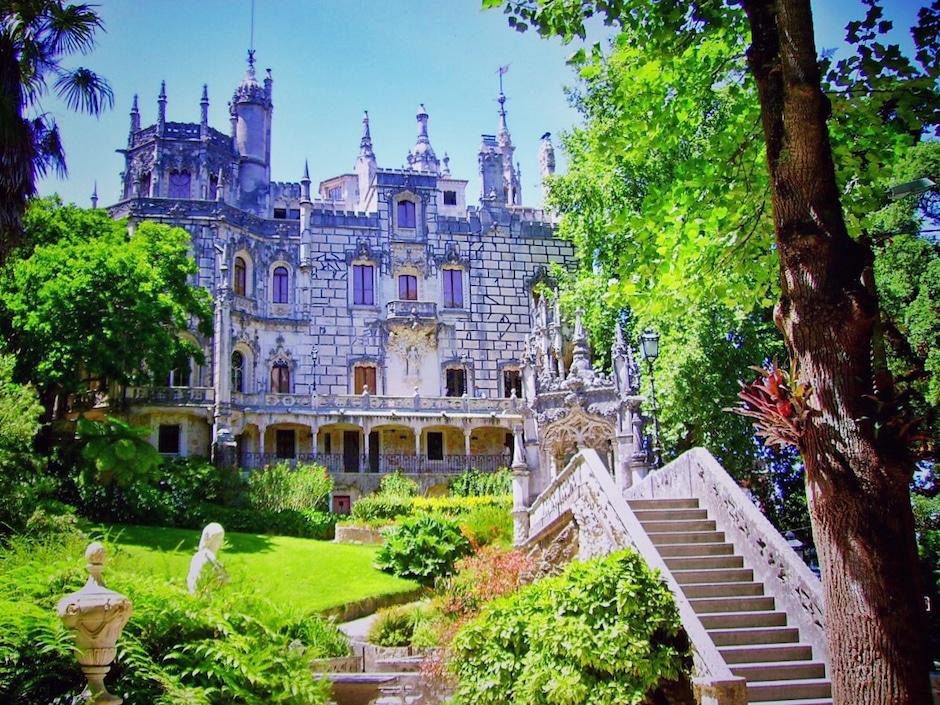 Palacio Nacional de Sintra_1 THING TO DO
