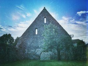 Kloster Altzella