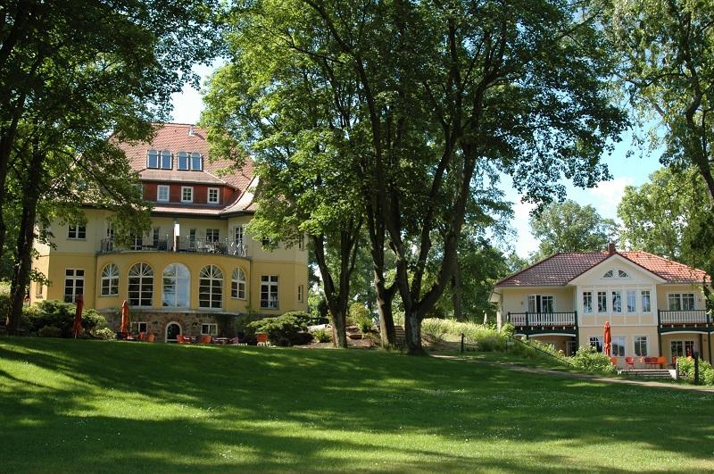 Unsere Gewinner verbringen zwei Nächte im Landhaus Himmelpfort am See in der Uckermark.