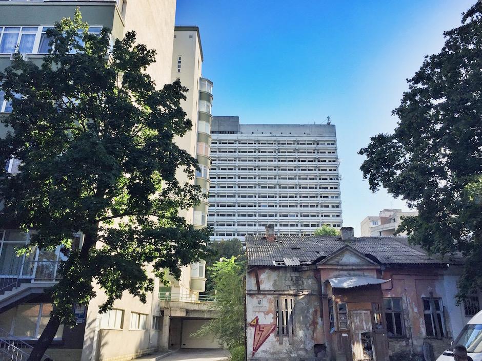 Chișinău Reisebericht