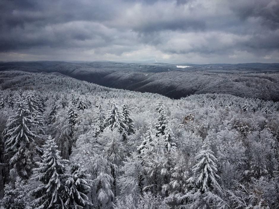 Winter Ausflugsziele Thüringen
