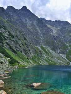 Reisebericht Hohe Tatra