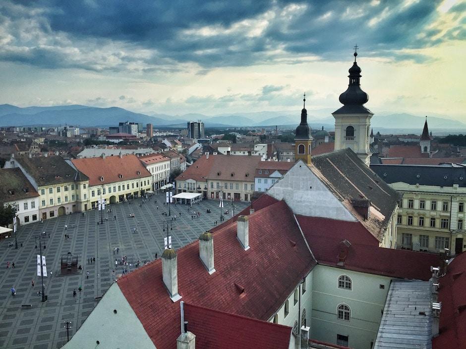 Günstige Reiseziele Osteuropa